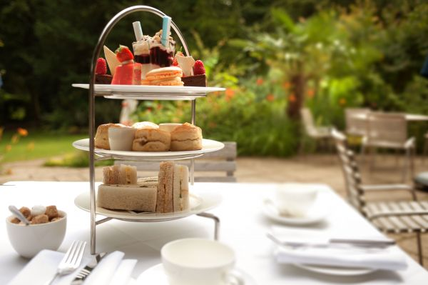 Afternoon Tea Delight