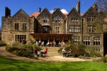 Jesmond Dene House Garden and Terrace is near Easter Sunday lunch
