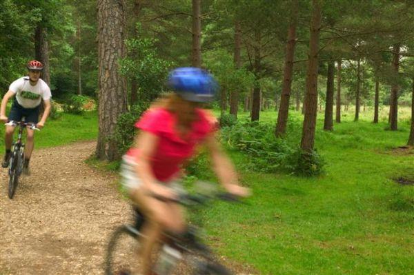 Kielder Cross Cycle Challenge