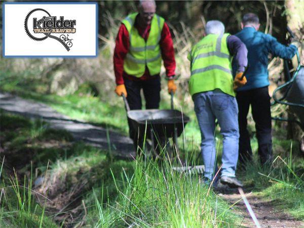 Kielder Trail Reavers