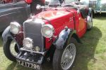 Kielder Vintage & Classic Car