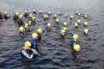 Kielder Water Swim