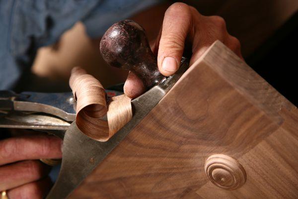 Master craftsmanship