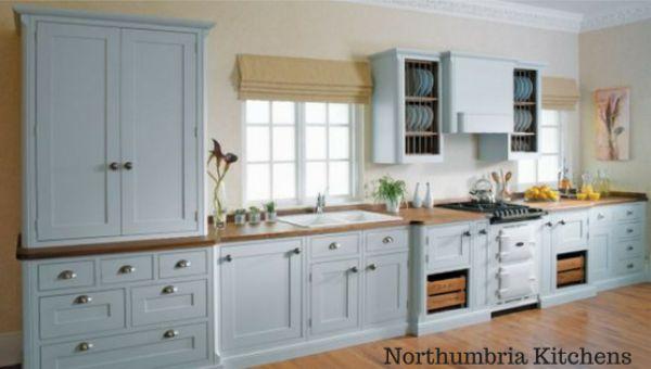 Northumbria Kitchens