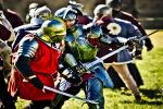 Knights' Tournament