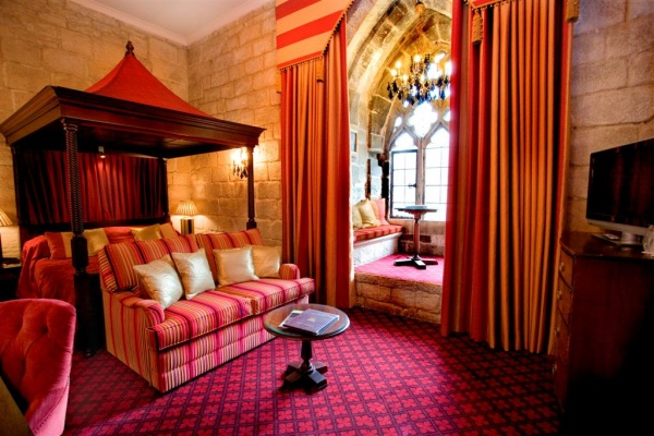 Greenwich Room