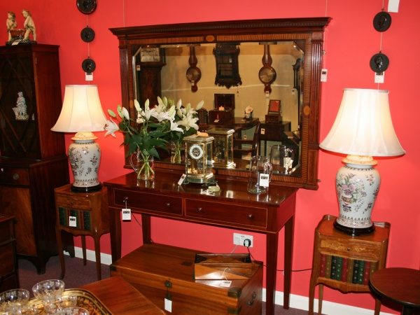 Fine Antiques for everyone