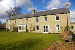 Leazes Head B&B is near Hexham Old Gaol