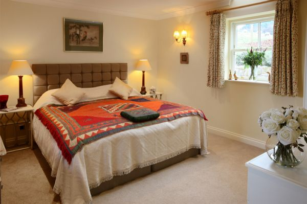 Keepers Cottage Bedroom 2