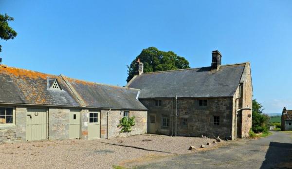 Limeworks Cottage 2