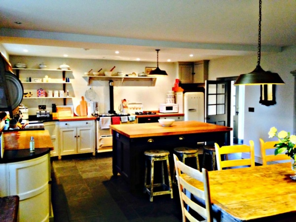 Limeworks Cottage 4