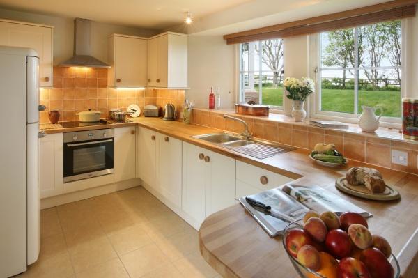 Byre kitchen