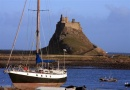 Welcome to Lindisfarne Castle is near Coastguard Cottage