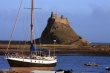 Welcome to Lindisfarne Castle