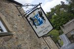The Lord Crewe Arms is near Allout Adventures