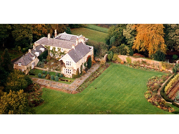 Loughbrow House Exterior