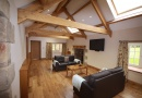 Lounge is near The Tower Inn and Stable Bar - Otterburn Tower Country House Hotel and Restaurant