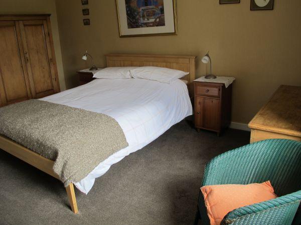 LC Double Room