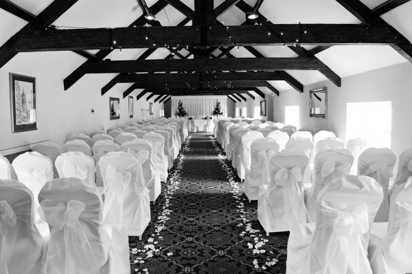 Linden Hall - Civil Ceremony
