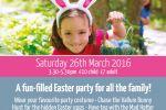Vallum Farm Easter Event