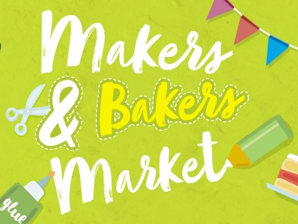 Makers and Bakers Market