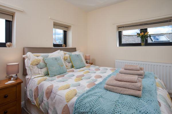 Vault Cottage - Double Bed
