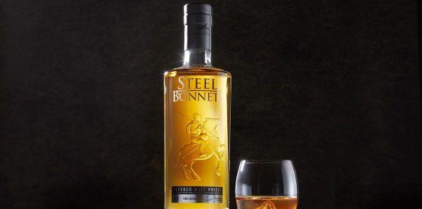 Meet The Maker - Steel Bonnets Whisky