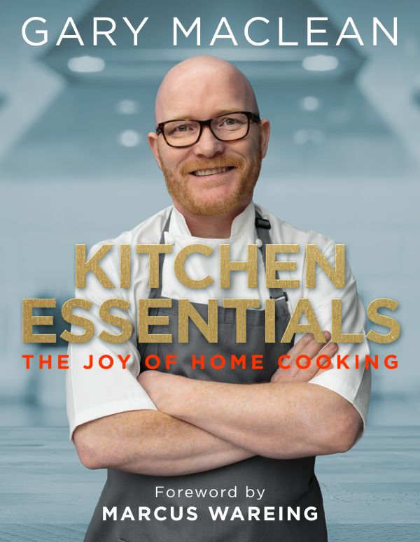 Meet professional MasterChef winner Gary Maclean