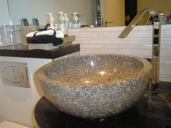real marble Wash basin