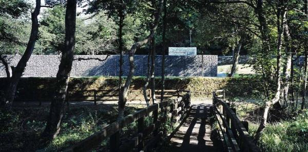 Path to minotaur