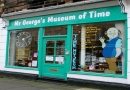 Museum Front is near Haltwhistle Tourist Information Centre