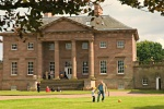 Paxton House.