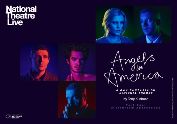 National Theatre: Angels in America P1 Millenium Approaches