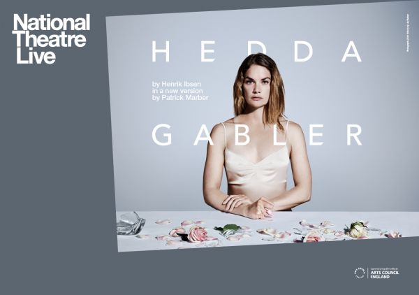 National Theatre: Hedda Gabler