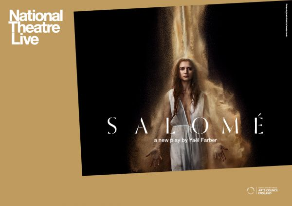 National Theatre Live: Salome