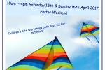 Kite Festival 2017 is near Sandy Bay Holiday Park