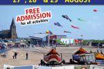 Newbiggin Maritime Festival 2016