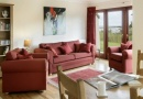 Inside Newton Cottages is near Burgham Park Golf and Leisure Club