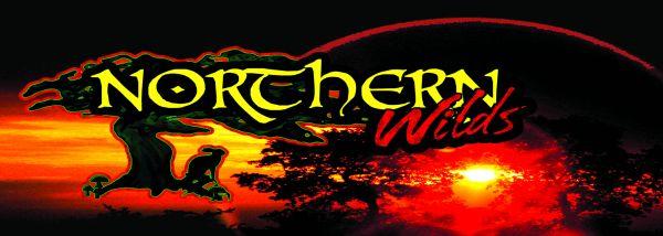 Northern Wilds Banner Logo