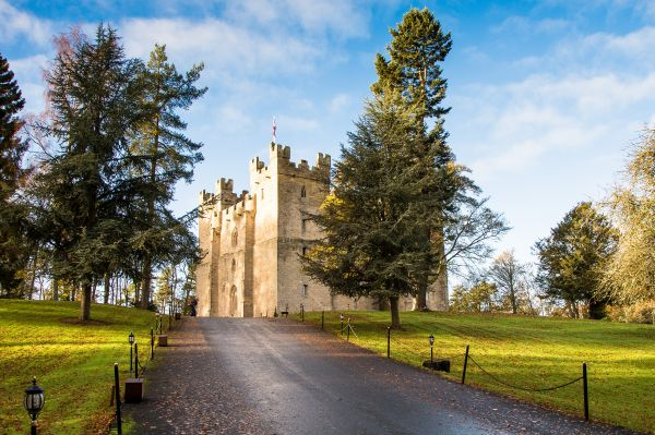 Northumberland Day Celebrations at Langley Castle