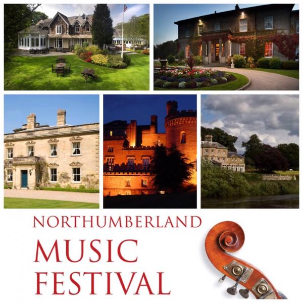 Northumberland Music Festival