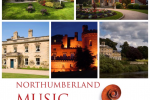 Northumberland Music Festival is near St Andrew's Church