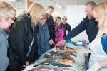 Northumberland Seafood Day
