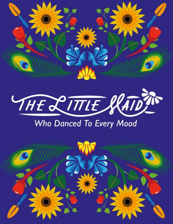 Northumberland Theatre Company: The Little Maid who danced to every mood (children's show)