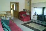 Living Room is near Hexham Tourist Information Centre