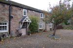 Cottage  is near Roman Army Museum (Carvoran) Hadrian's Wall