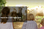 Open Farm Sunday is near Blue Barn