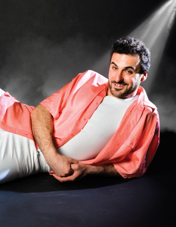 Patrick Monahan: That 80's Show