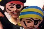 Pirate Mask Craft