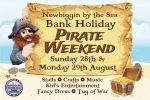 Pirate Weekend